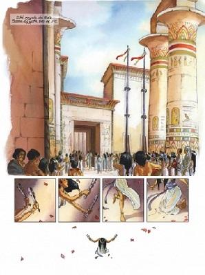 le-roi-de-paille-t1-la-fille-de-pharaon-dargaud-extrait