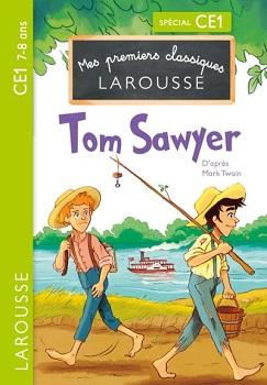 mes-premiers-classiques-larousse-tom-sawyer
