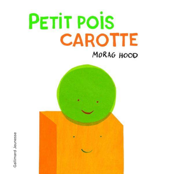petit pois carotte