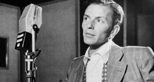 Franck Sinatra Une mythologie américaine