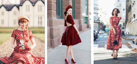 La robe-vintage-s'adapte-à-toutes-les-morphologies