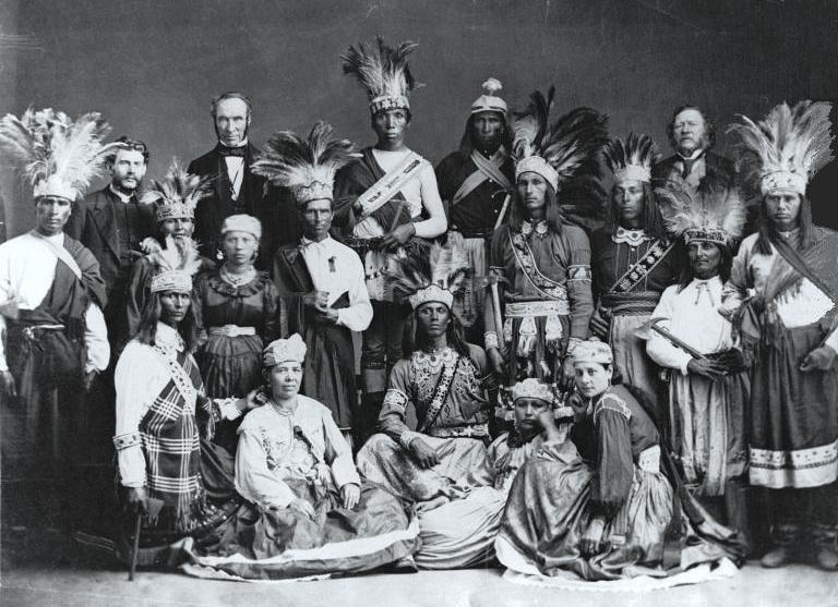 Le Kahnawake