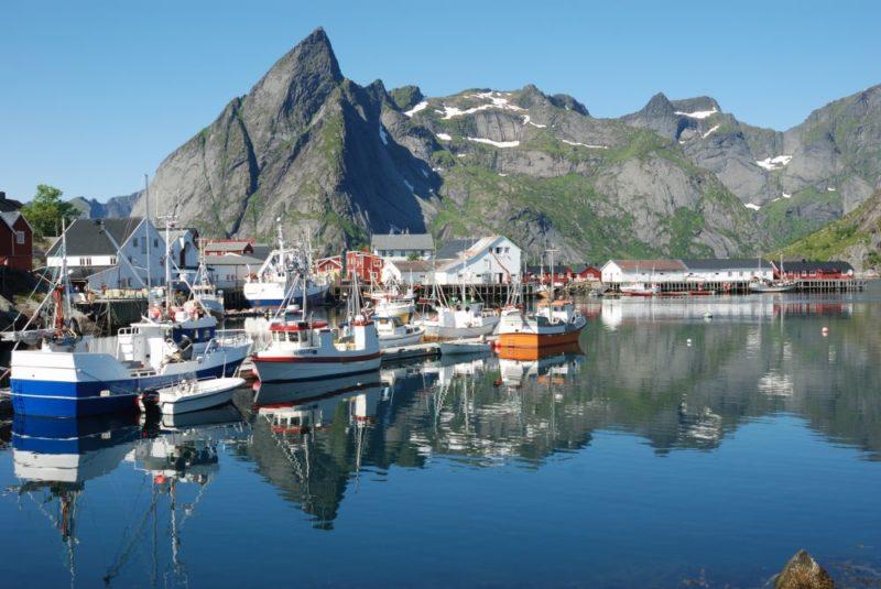 Visiter-la-Norvège