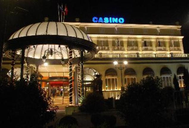 divonne casino
