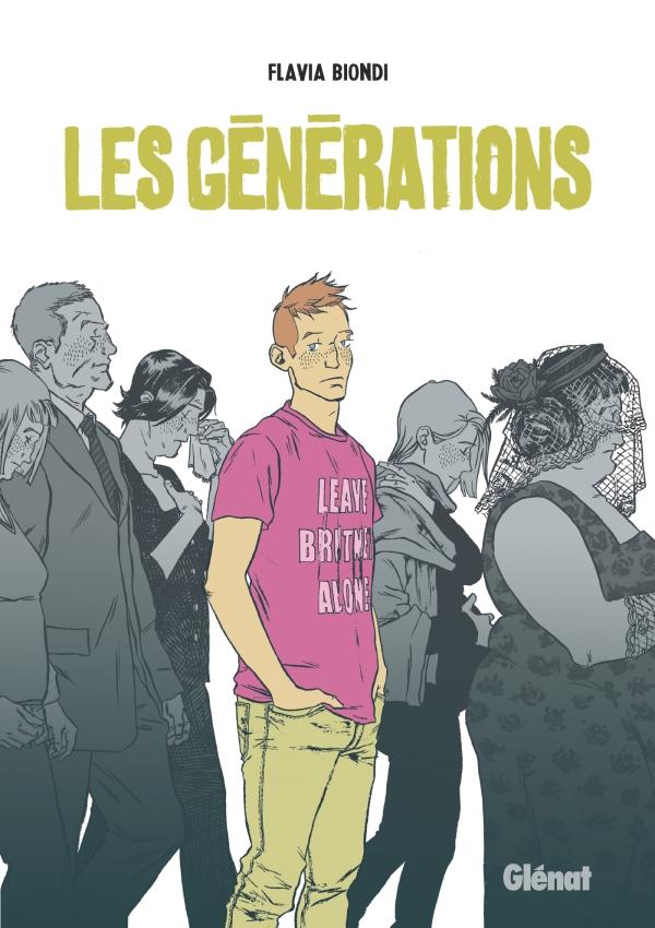 les générations-couv