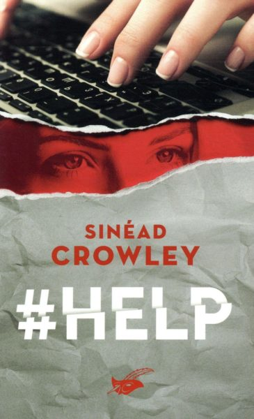 Help Sinéad Crowley lecture