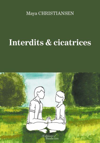 Interdits & cicatrices Mia Christiansen lecture