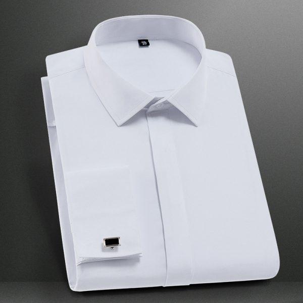 Comment acheter une chemise blanche