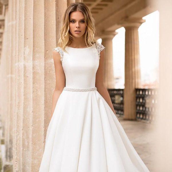 Robe de Mariage Glamour