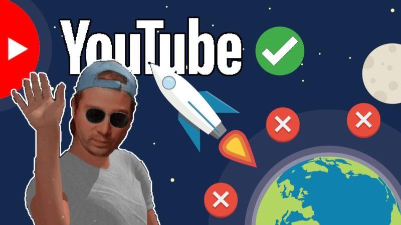 faire décoller sa chaine YouTube