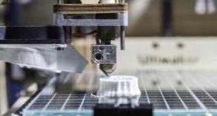 mobilisation imprimeur 3D COVID 19