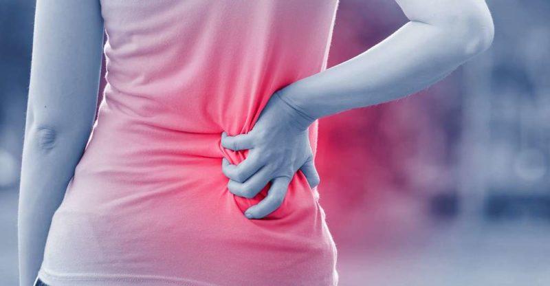 spécialiste pour le traitement des douleurs du dos