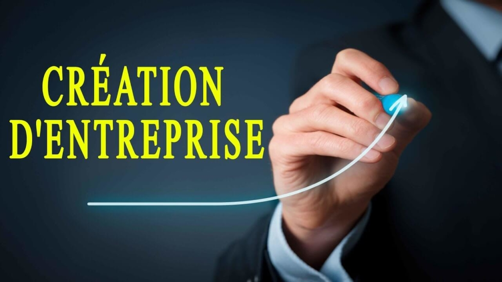 creation entreprise