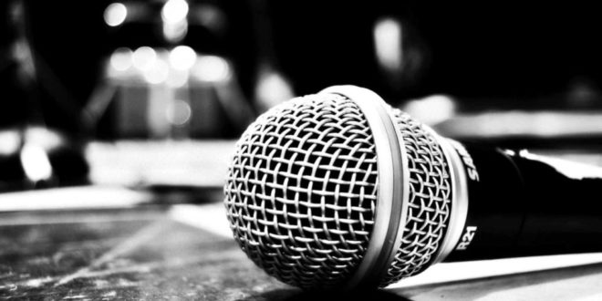 média rap
