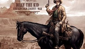 west-Legends-t2-Billy-the-kid-soleil