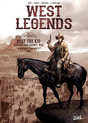 west-Legends-t2-Billy-the-kid-soleil