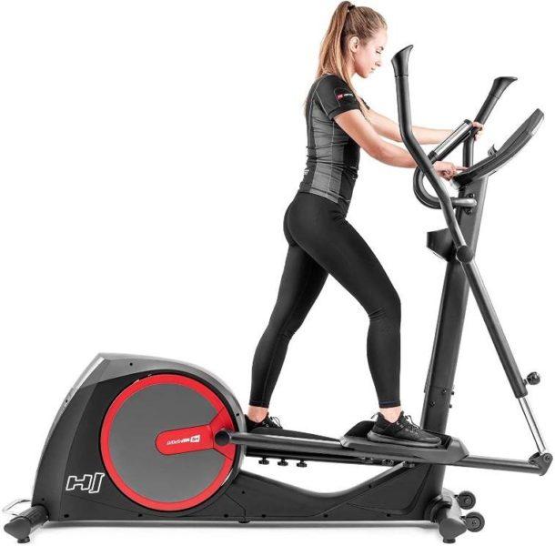 Course à pied ou vélo elliptique