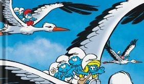 Les-schtroumpfs-vol-des-cigognes-t38-le-lombard