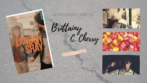 Landon & Shay Tome 1 Brittainy C. Cherry