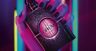 black opium neon