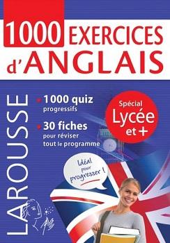 1000-exercices-anglais-larousse