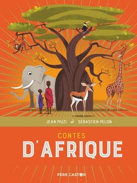 contes-afrique-recueil-flammarion