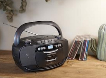 thomson-radio-cassette-cd-rk200cd