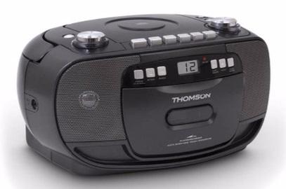 thomson-radio-cassette-cd