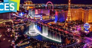 CES de Las Vegas