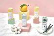 Déodorants Les Petits Prodiges gamme