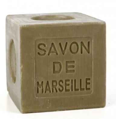 Marius Fabre savon de marseille huile olive