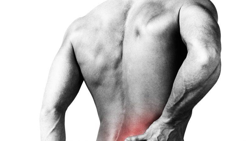 Tout comprendre sur le mal de dos