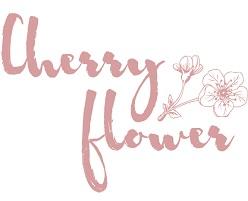 cherry-flower-logo