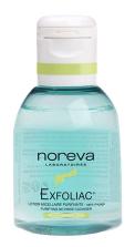 My sweetie box eau-micellaire-purifiante-exfoliac-100ml