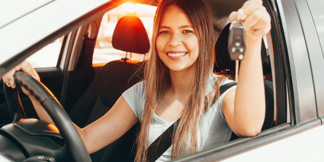 Comment racheter un véhicule d'occasion à ses parents ?
