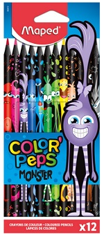 maped-crayons-couleur-color-peps-resine-monster