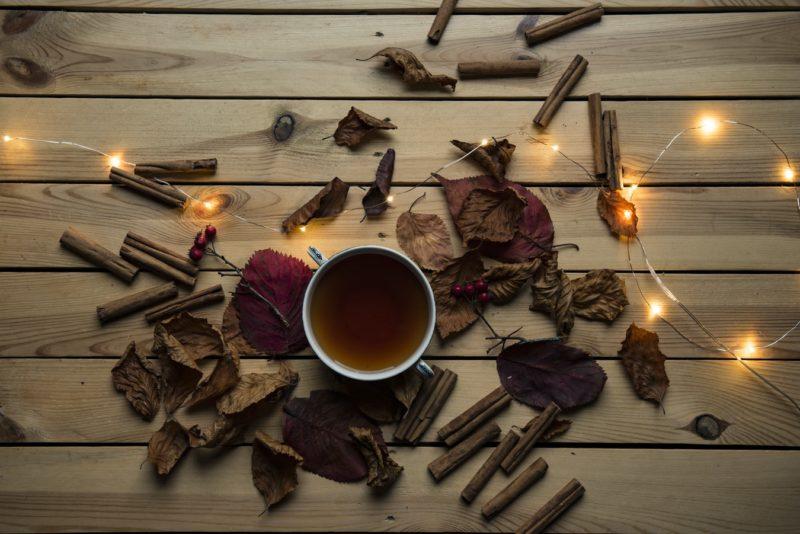 Thé aux épices Ayur-vana