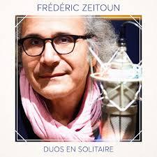 Rencontre avec Frédéric Zeitoun