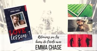 Love Lesson Tome 1 Emma Chase Hugo New Romance