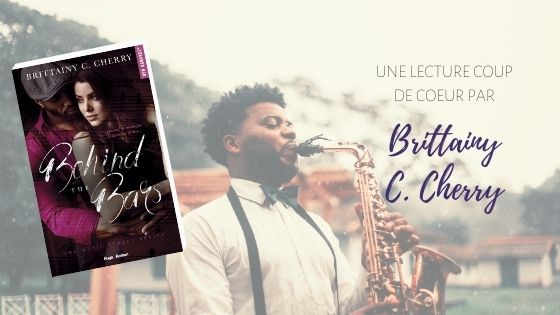 Coup de coeur : Behind The Bars, de Brittainy C. Cherry