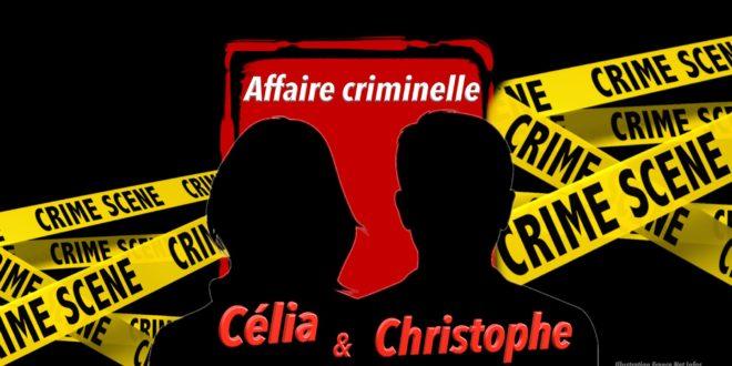 Reconstitution judiciaire pour le double meurtre de Célia & Christophe ORSAZ, le 5 et 6 octobre en Ariège