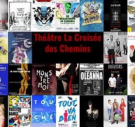 Théâtre La Croisée des Chemins : demandez le programme 2020-2021