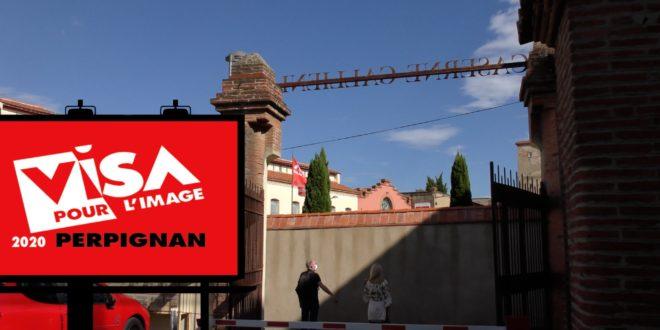 """Perpignan résiste à la pandémie et offre un """"32ème Visa pour l'image"""""""