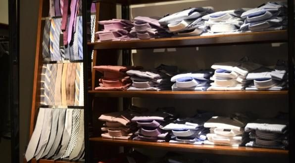 Comment réussir le choix des accessoires vestimentaires pour homme grande taille?