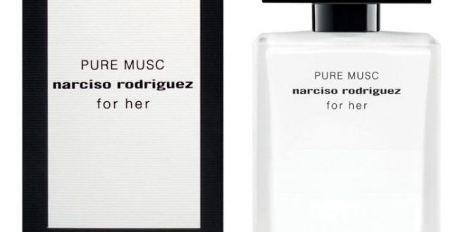Pure Musc for her de Narciso Rodriguez : L'eau de parfum absolue