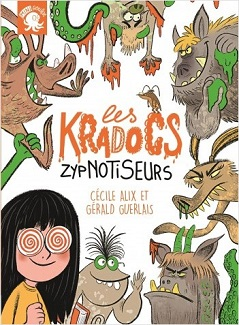 Les Kradocs – La nouvelle collection Mini Poulpe