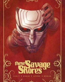 These savage shores, aux éditions Hi Comics