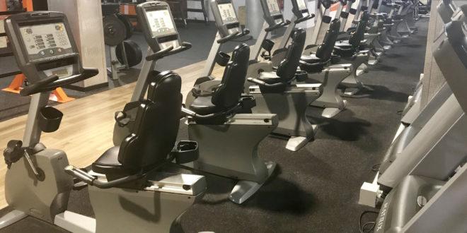 Les salles de sport Basic-Fit à Paris