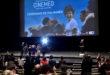Ovation des cinéphiles pour la clôture du festival Cinémed à Montpellier