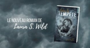 Après la tempête Laura S Wild Hugo New Romance